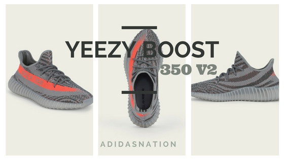 Yeezy Boost 350 V2 PH | Adidasnation
