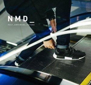 New Adidas NMD R1 drops October 1