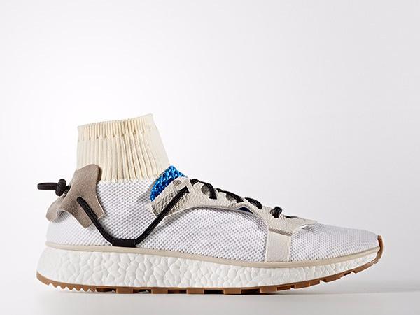 Adidas Originals x Alexander Wang AW Run Boost