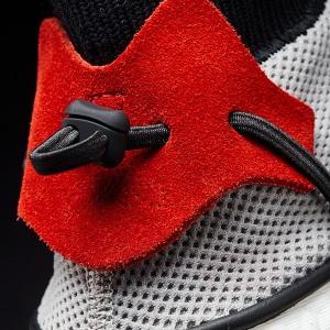 AW Run Boost Sneakers in Grey