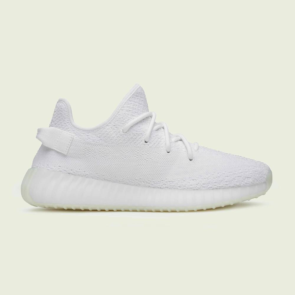 Yeezy Boost 350 V2 Cream White cw
