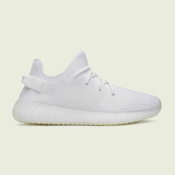 Yeezy Boost 350 V2 Cream White cw