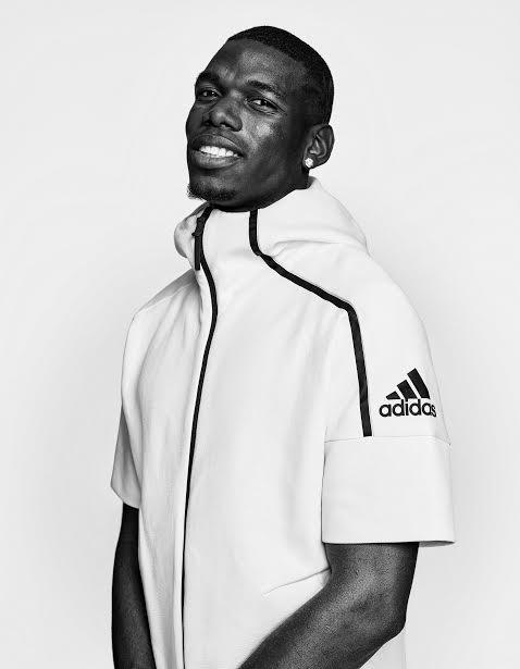 adidas Athletics Z.N.E. Zero Dye Hoodie