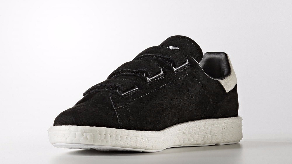 ac74ac5612d736 adidas drops White Mountaineering x Stan Smith Boost – Adidasnation ...