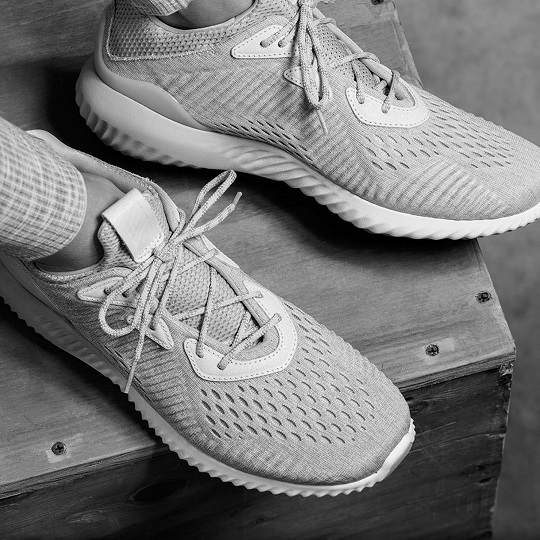 adidas Reigning Champ Alphabounce Running Shoe now in PH