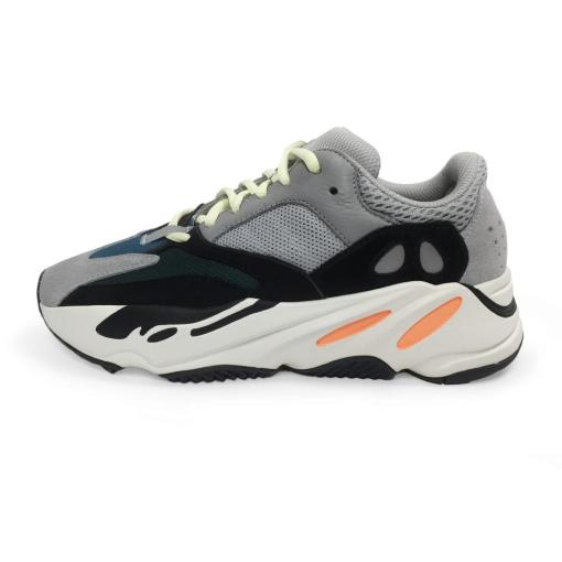 Yeezy Wave Runner 700 released online