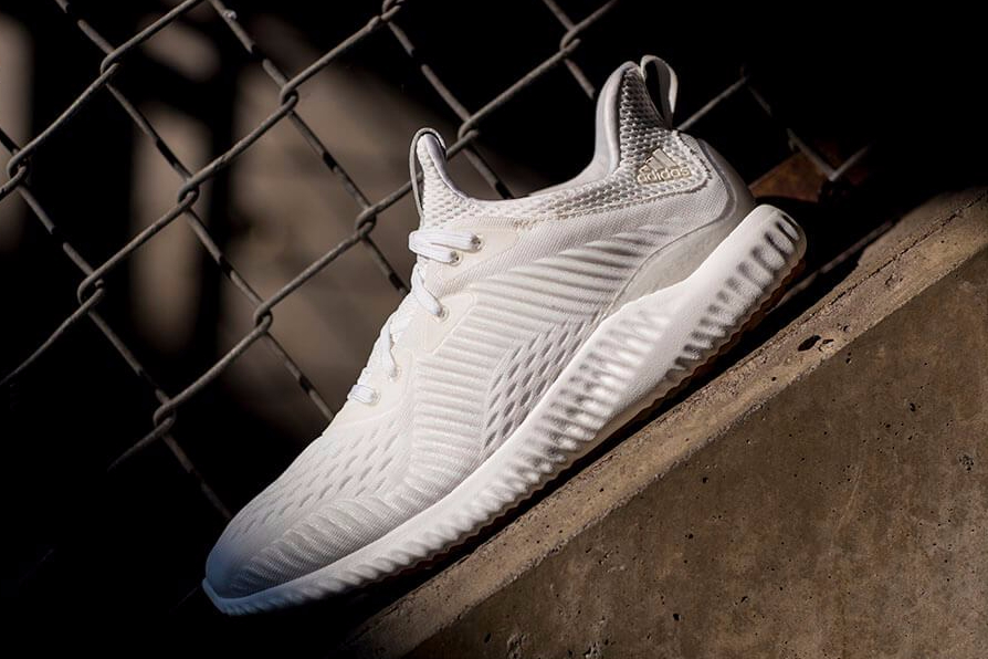 f00a497693c8a adidas unveils alphaBounce Undye in its purest form – Adidasnation ...