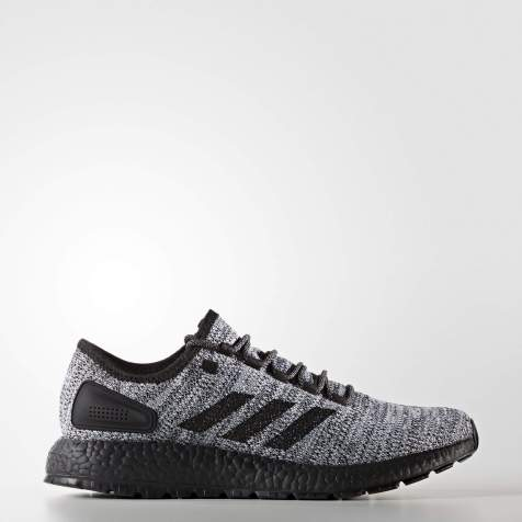 adidas PureBOOST ATR Grey Heather CG2989