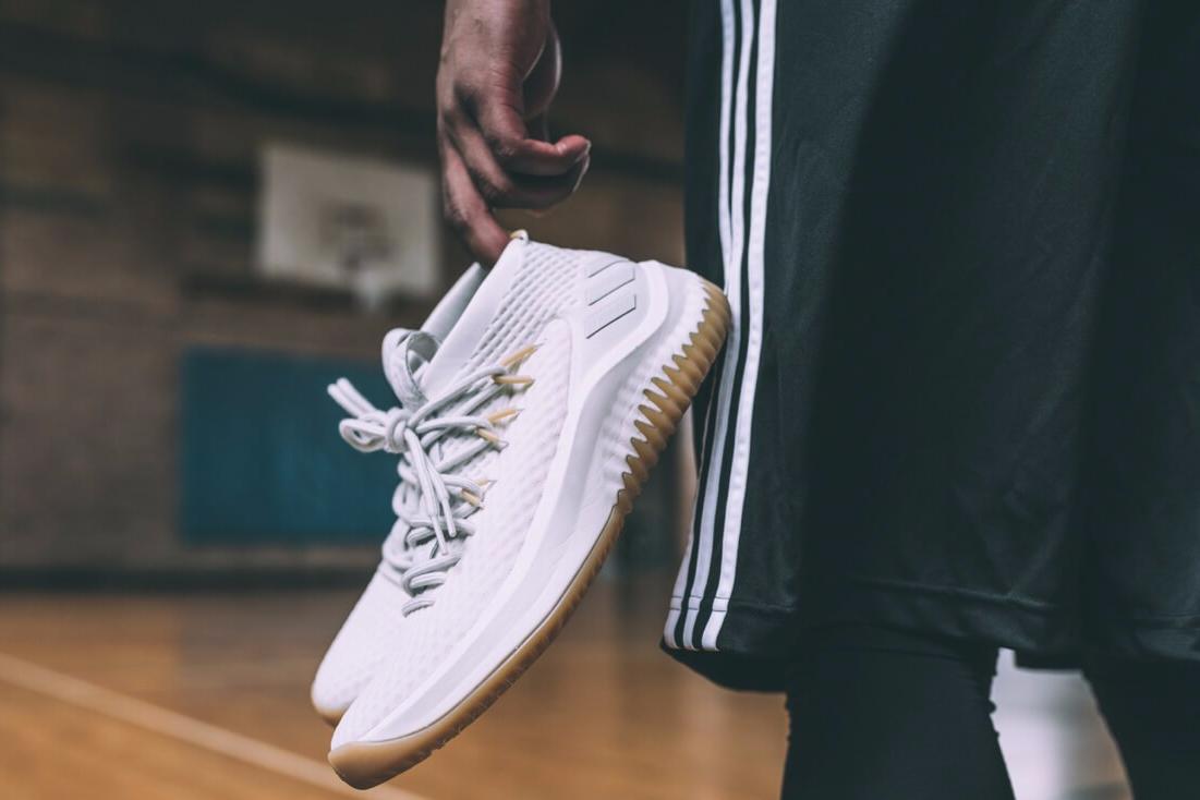 buy popular c6000 75b72 adidas Dame4 Legacy CW. Adidas, Basketball, Dame 4