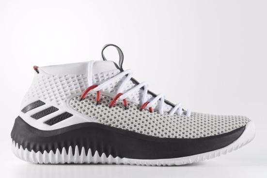 Dame 4 Rip City BY3759