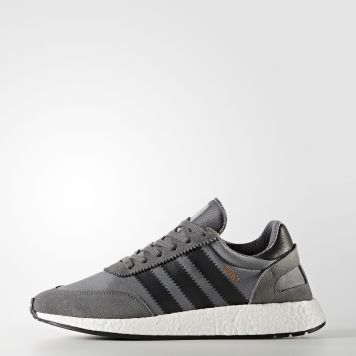 Iniki Runner BOOST BY9732 Grey Black_4