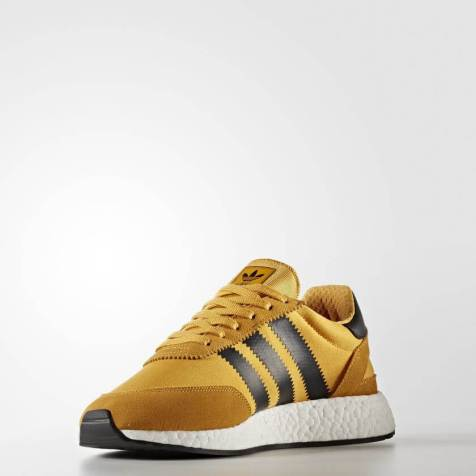 Iniki Runner BOOST BY9733 Golden Rod_1