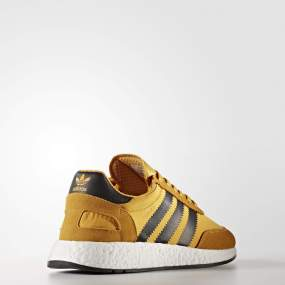 Iniki Runner BOOST BY9733 Golden Rod_4