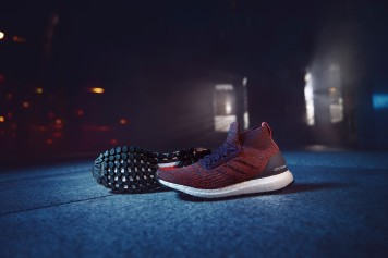 UltraBOOST All Terrain 2