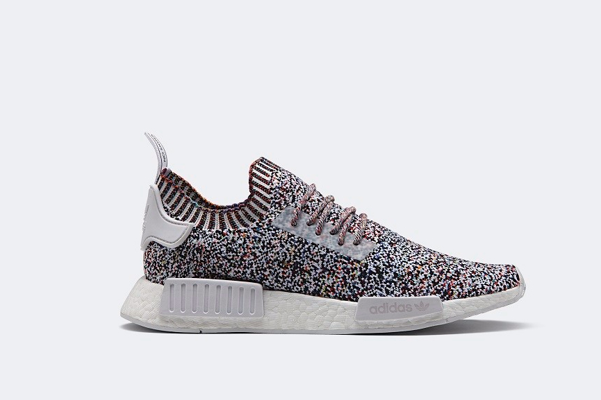 60fcf916119f7 NMD R1 PrimeKnit Color Static Edition – Adidasnation – Your Dose of ...