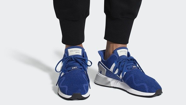 EQT Cushion ADV Blue Pack