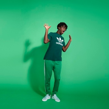 adicolor M - Green