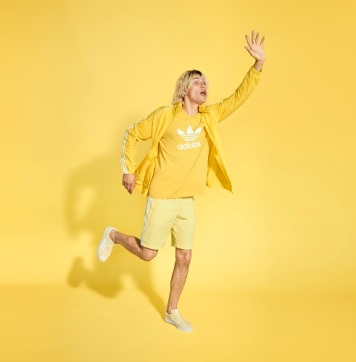 adicolor M - Yellow