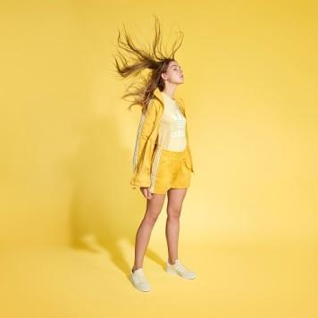 adicolor W - Yellow