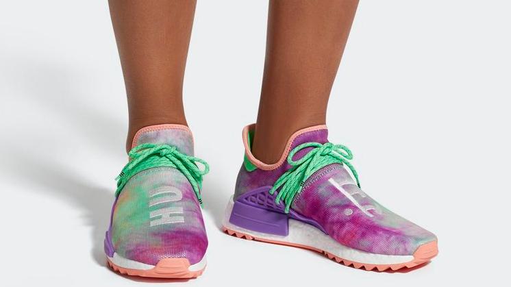 6462c8ed8 PH say Hello to adidas Originals Pharrell Hu Holi NMD Boost ...