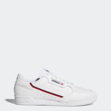 adidas Continental 80 B41674 White