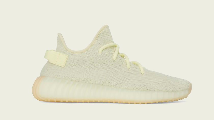 45b898d6aed4a YEEZYBOOST V2 Butter arrives in PH – Adidasnation – Your Dose of Three  Stripes Stuff