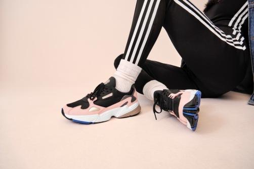 adidas Originals FW18 Falcon on-foot 1