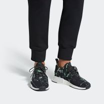 NMD Green Marble Flash