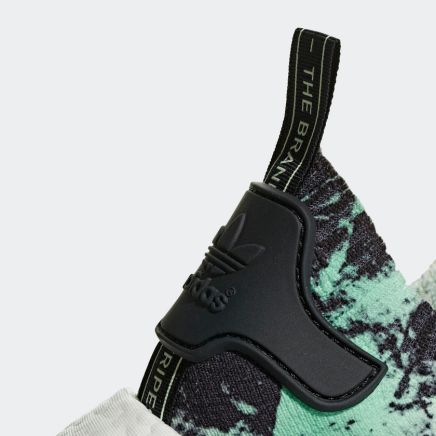 NMD R1 Green Marble Flash BB7996_back