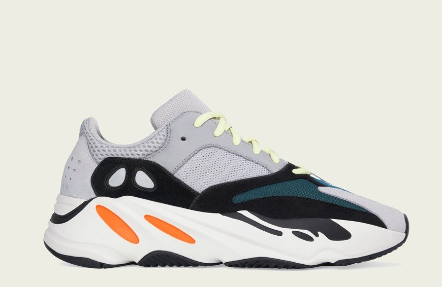 49edee48855e9 YEEZYBOOST 700 by adidas + KANYE WEST returns this September 2018