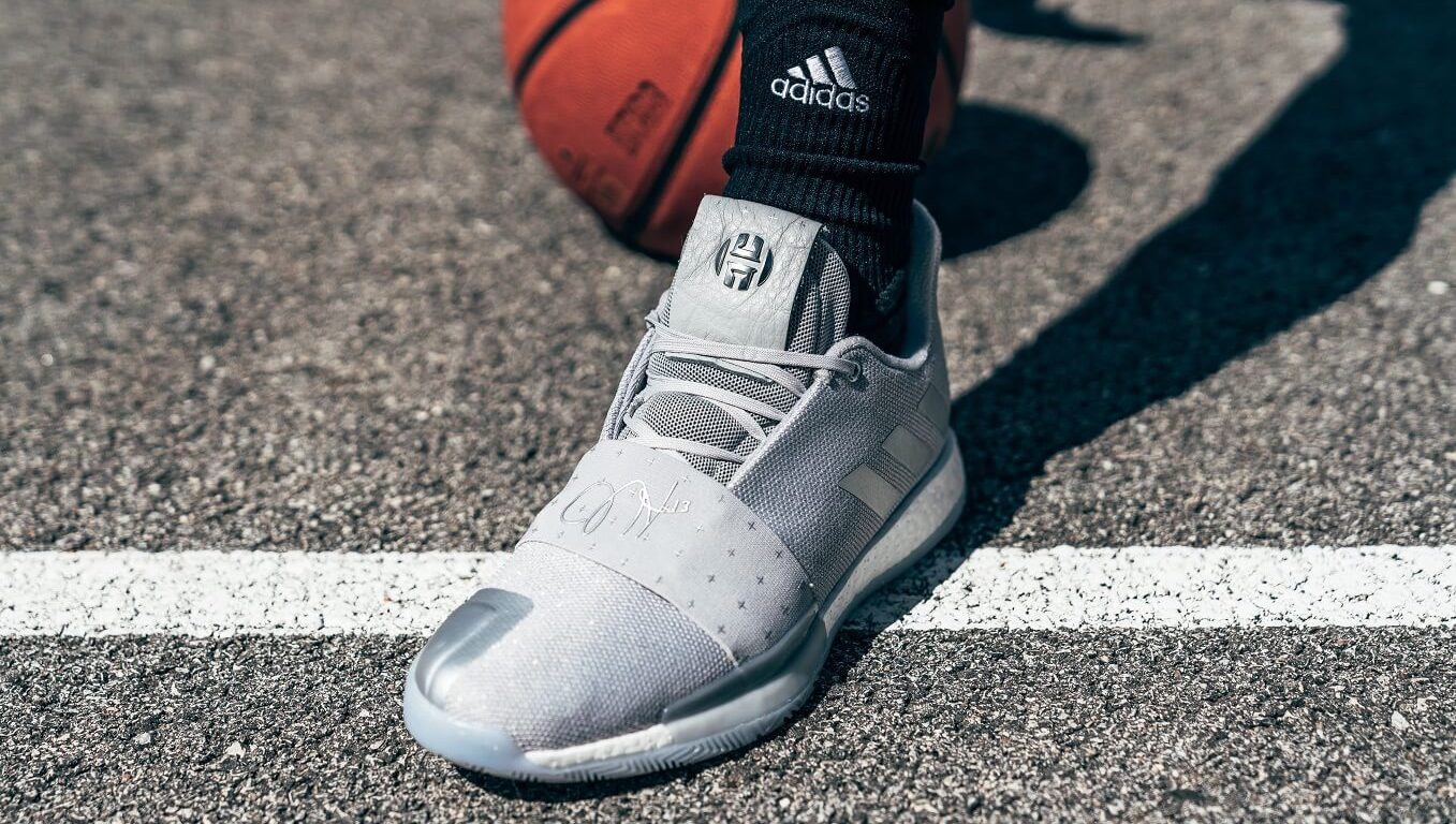 adidas Basketball unleashes HARDEN Vol. 3 for James Harden ... b0b3bda0be